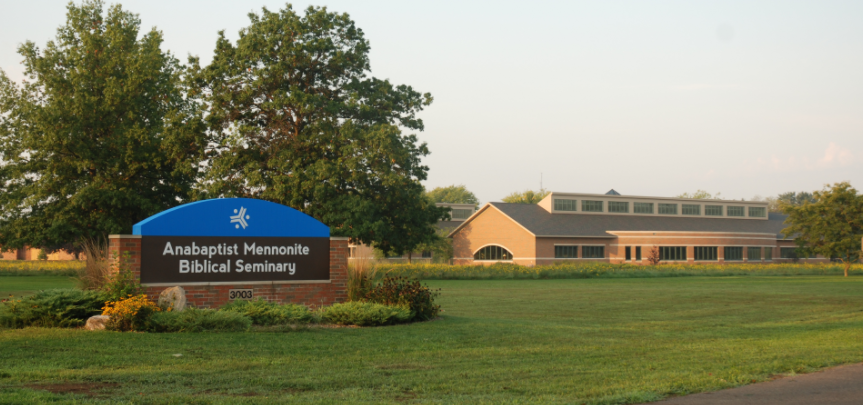 Anabaptist Mennonite Biblical Seminary campus