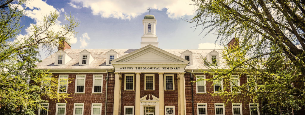 Asbury Theological Seminary campus