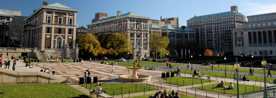 Columbia-University-online-master-social-work-degree-program
