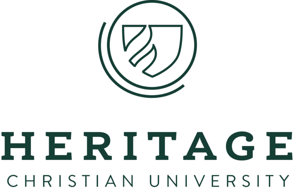 Heritage Christina University logo