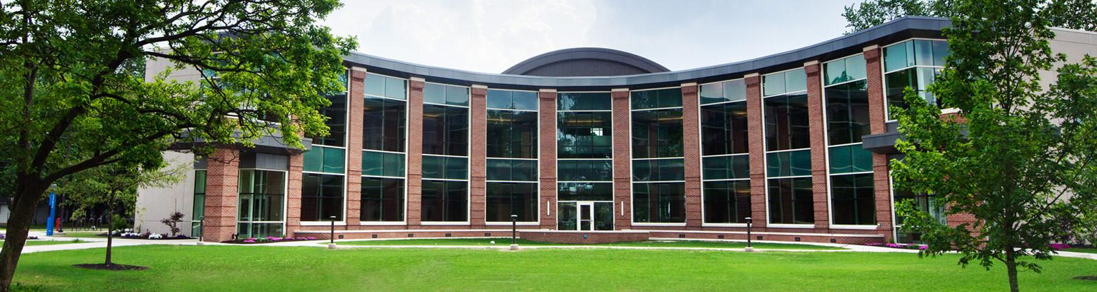 Indiana Wesleyan Seminary campus