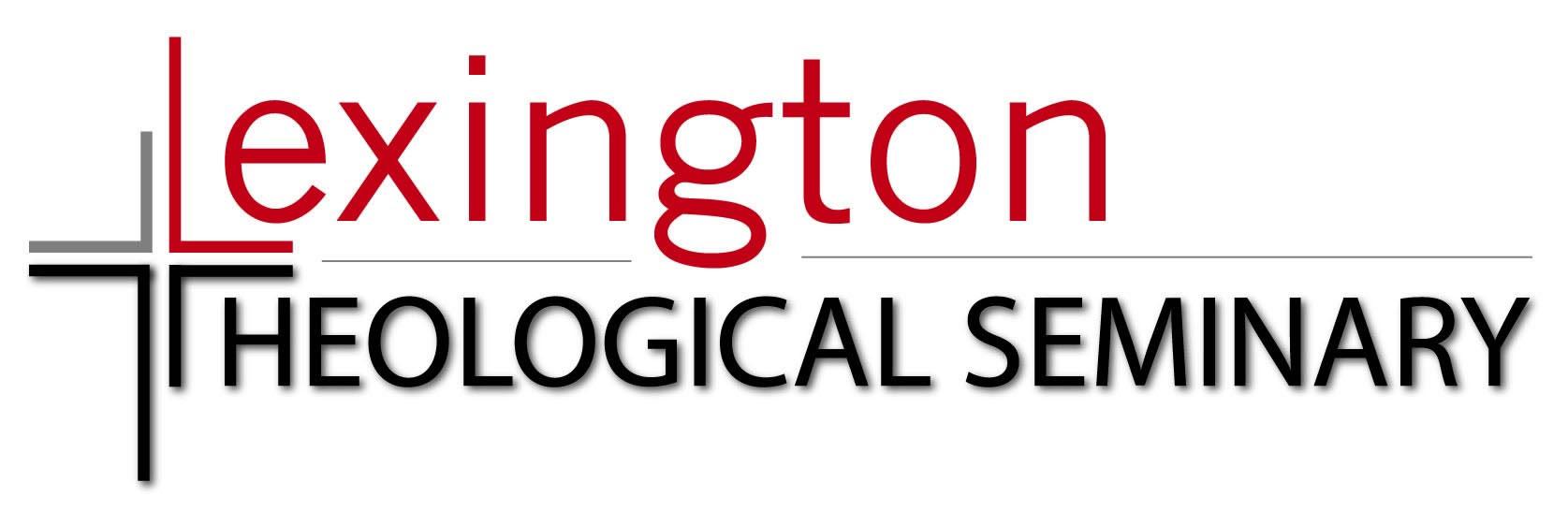 Lexington Theological Seminary logo