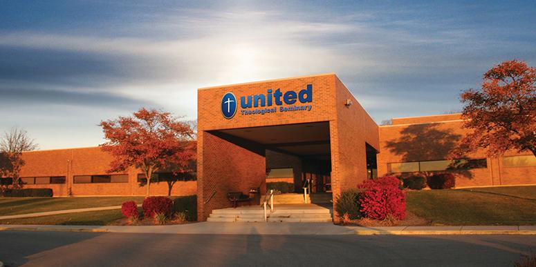 United Theological Seminary campus