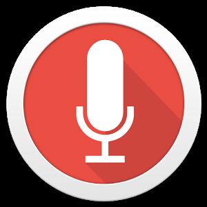 college apps audio recorder