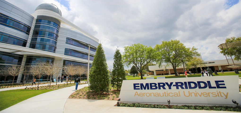 Embry-Riddle-Aeronautical-University-online