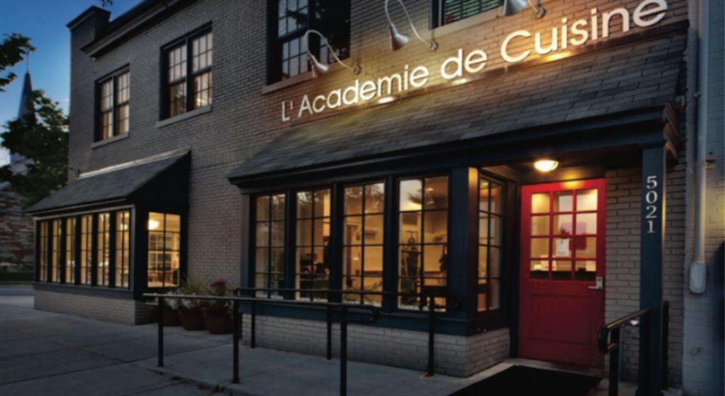 L'Academie-de-Cuisine