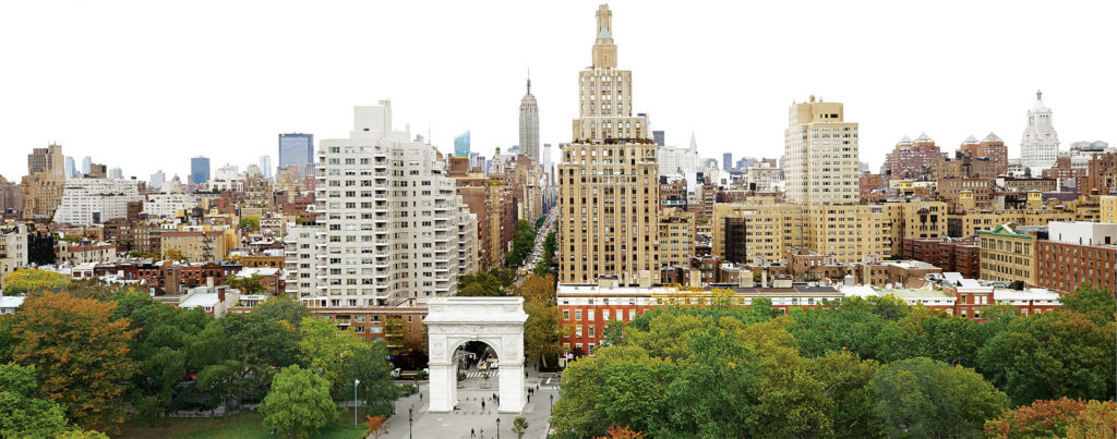 New-York-University-online-master-human-resource-management