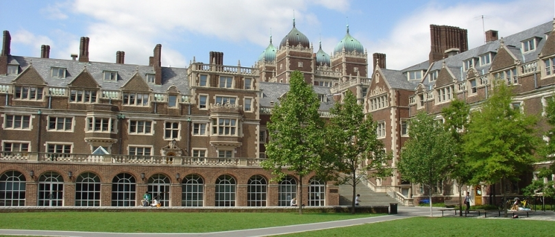 University-Pennsylvania