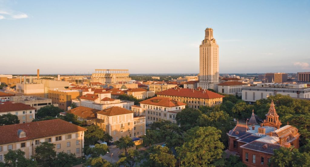 University-Texas-Austin-bachelor-engineering-programs