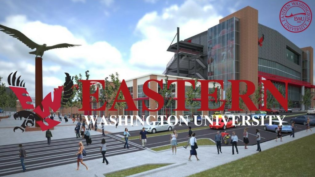 Eastern Washington University campus
