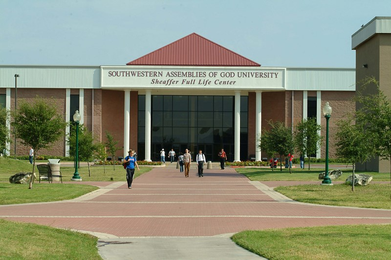 Southwestern Assemblies of God University