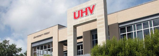 University of Houston's Victoria campus