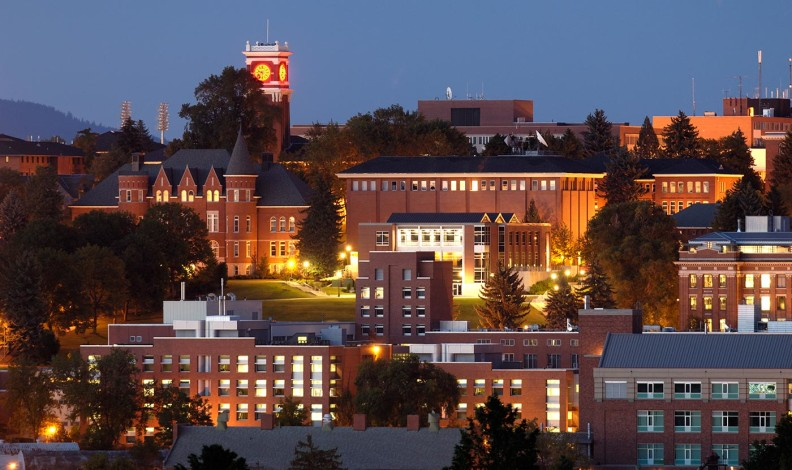 Washington State University Global Campus