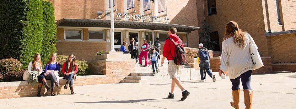 St. Joseph's College campus