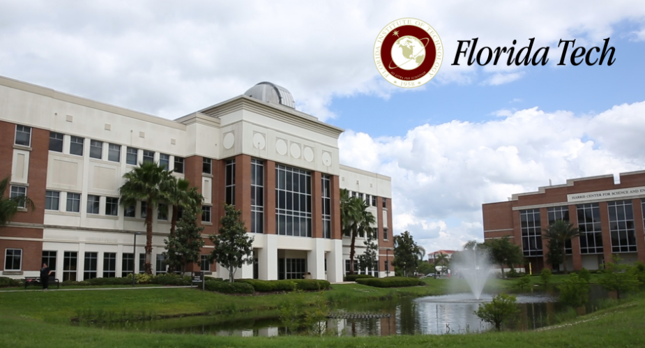 Florida Institute of Technology campus